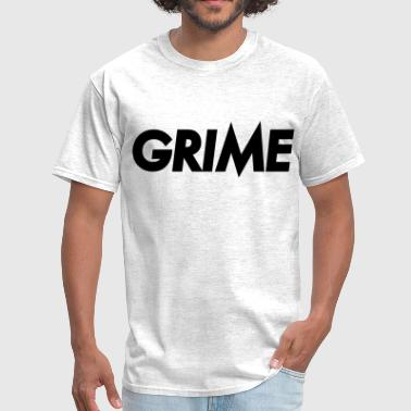 Grime - Men's T-Shirt