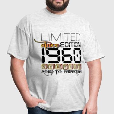 Limited Edition 1960 - Men's T-Shirt