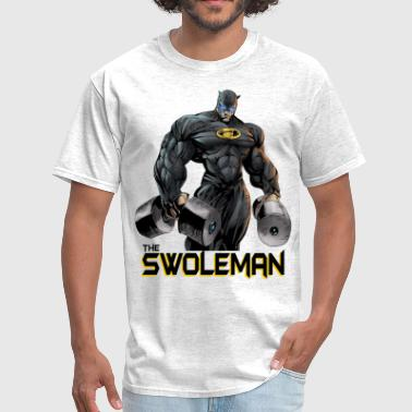 Swoleman - Men's T-Shirt