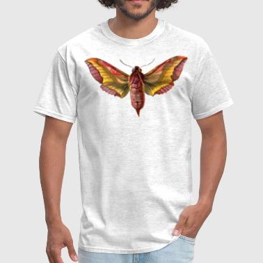 moth - Men's T-Shirt