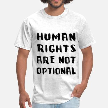Equality human rights - Men's T-Shirt