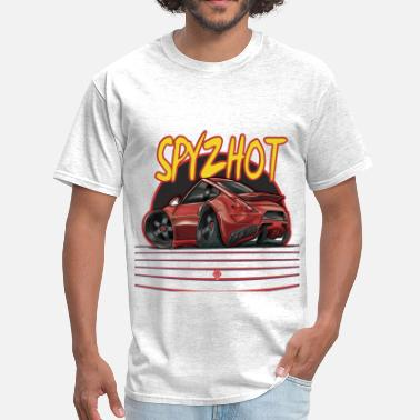Nissan 370z 370Shirt - Men's T-Shirt
