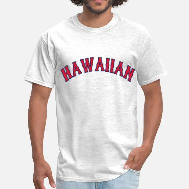Pacific Islander Pacific Islander Night - Hawaiian Visitor - Men's T-Shirt