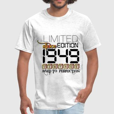 1949 Limited Edition Limited Edition 1949 - Men's T-Shirt