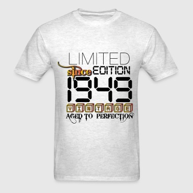 Limited Edition 1949 - Men's T-Shirt