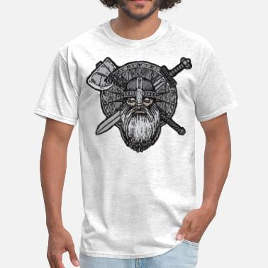 Nordic Viking - Men's T-Shirt