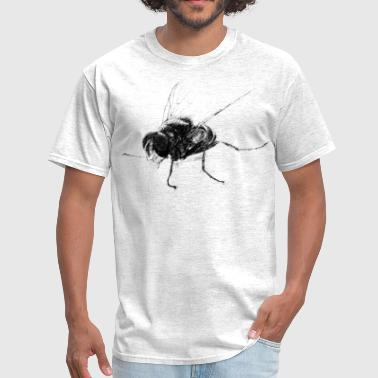 fly insect - Men's T-Shirt