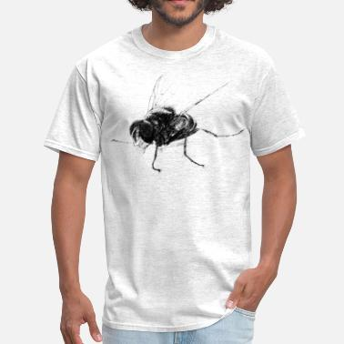 Fly Insect fly insect - Men's T-Shirt