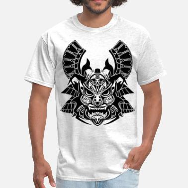 Samurai Mask samurai mask - Men's T-Shirt