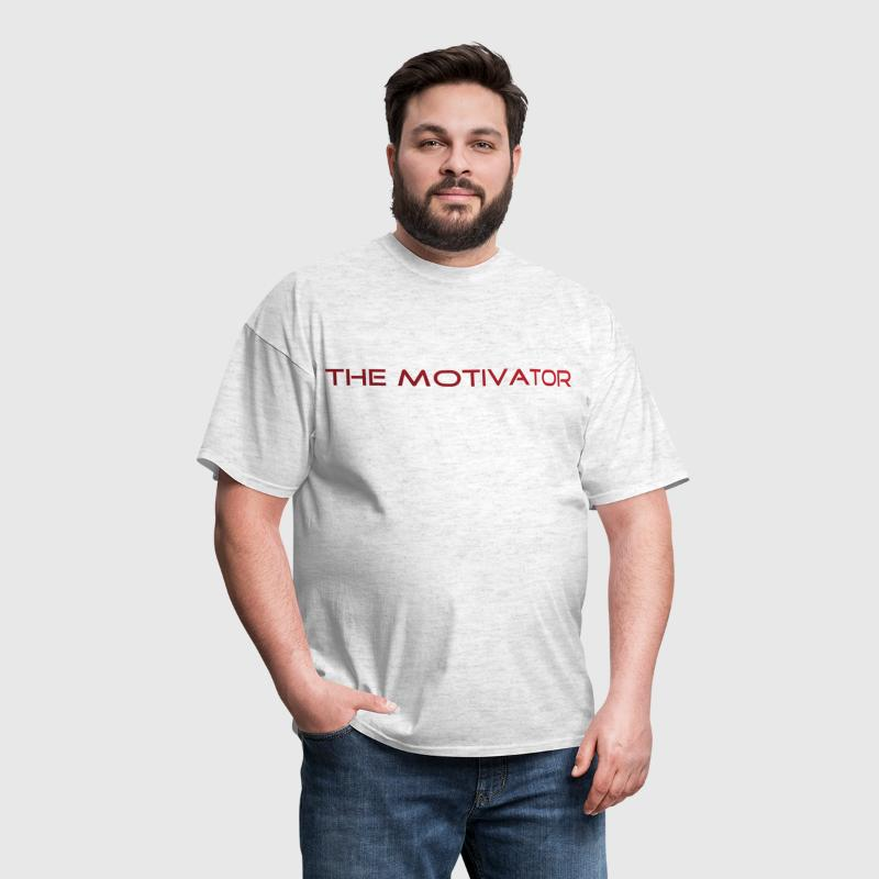 StichRulez The Motivator  - Men's T-Shirt