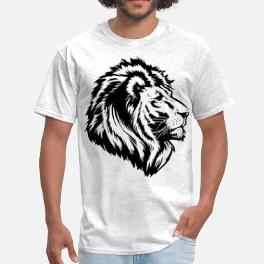 Lion Design lion - Men's T-Shirt