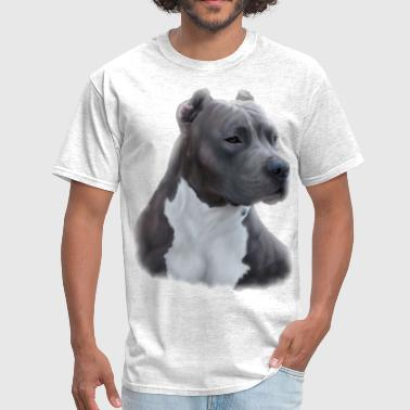 Pitbull pitbull - Men's T-Shirt