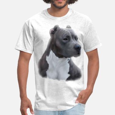 122f77910 Shop Pitbull T-Shirts online | Spreadshirt