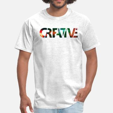 Cool And Creative creative - Men's T-Shirt