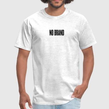 no brand by wam - Men's T-Shirt