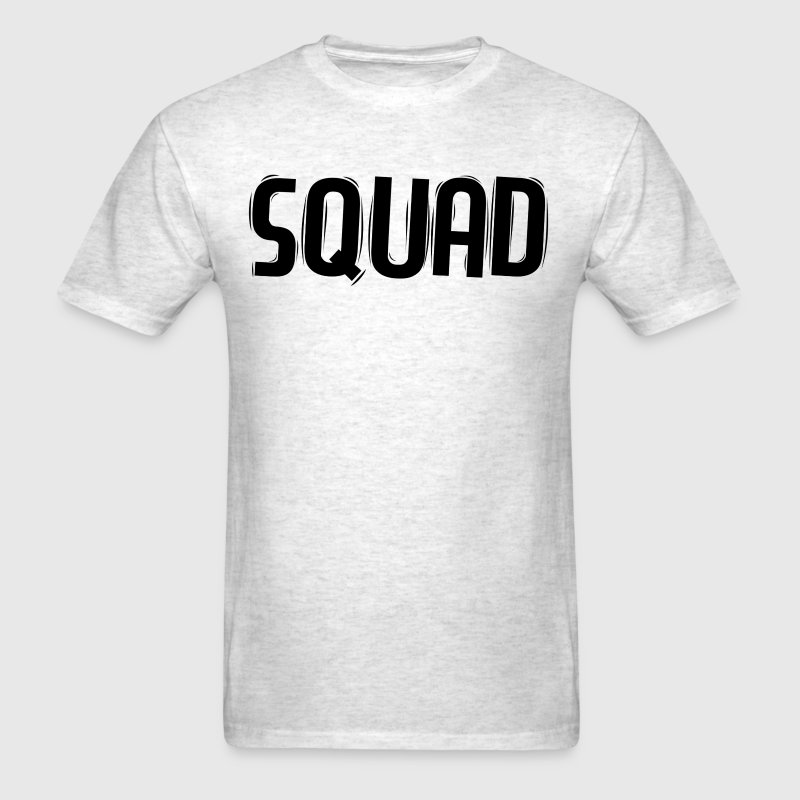 Squad - Men's T-Shirt
