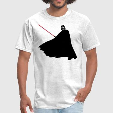 High Quality Darth Vader Darth Vader Silhouette - Men's T-Shirt