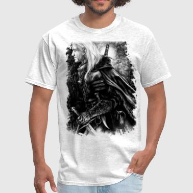 warrior - Men's T-Shirt