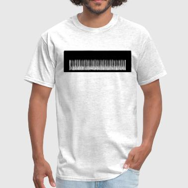 synthesizer - Men's T-Shirt
