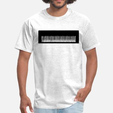 Keyboard Synthesizer synthesizer - Men's T-Shirt