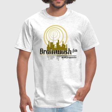 brainwash.png - Men's T-Shirt