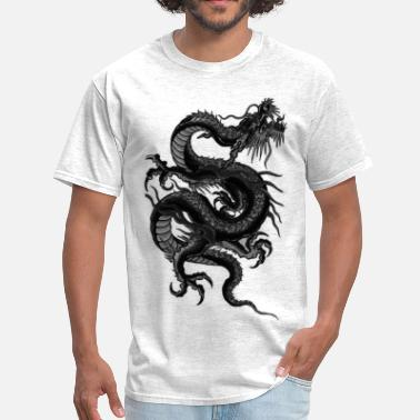 d784f139 Shop Chinese Dragon T-Shirts online   Spreadshirt