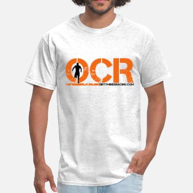 Warrior Dash OCR - Obstacle Course Racing - Men's T-Shirt