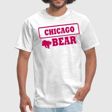 CHICAGO BEAR - Men's T-Shirt
