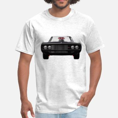 Toretto Dom's Charger - Men's T-Shirt