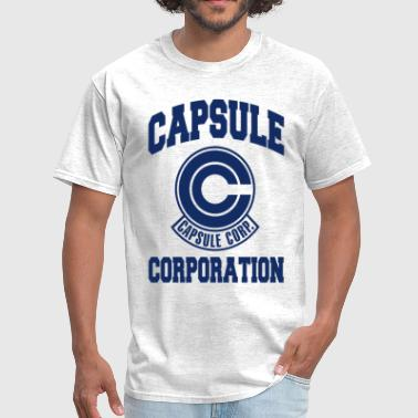 The Capsule Corporation CAPSULE CORP - Men's T-Shirt