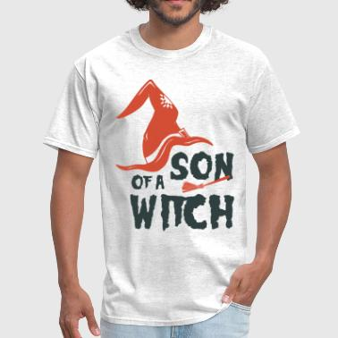 Son Of A Witch Son Of a Witch - Men's T-Shirt
