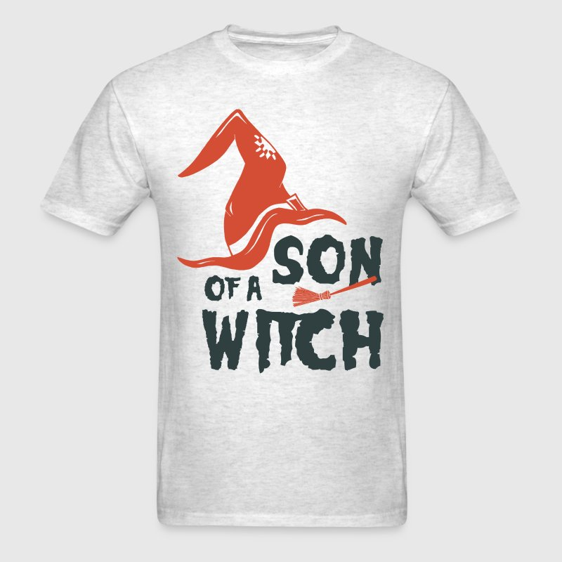 Son Of a Witch - Men's T-Shirt