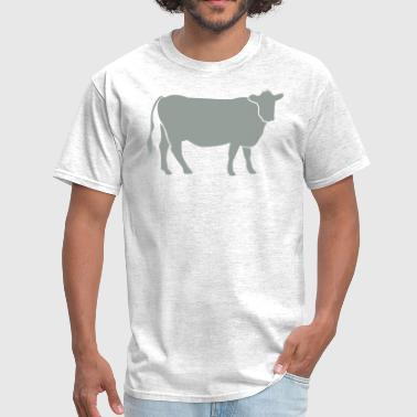 COW BEEF one color - Men's T-Shirt