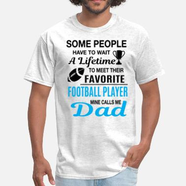 3086a013 Shop Football Dad T-Shirts online | Spreadshirt