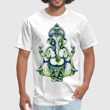 ganesha - Men's T-Shirt