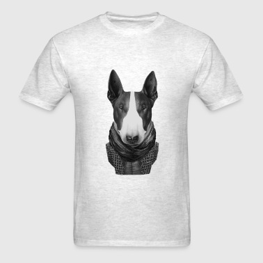 posh dog - Men's T-Shirt