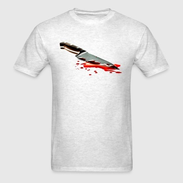 knife - Men's T-Shirt