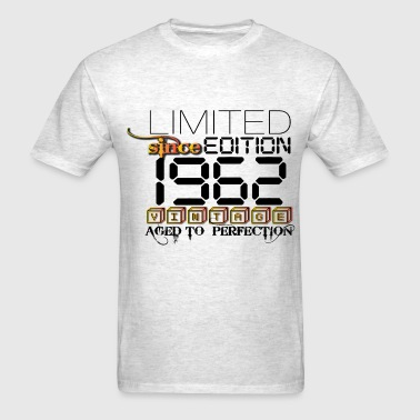 Limited Edition 1962 - Men's T-Shirt