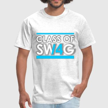 Class of Swag 2014 - Men's T-Shirt