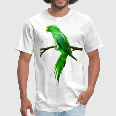 parakeet - Men's T-Shirt
