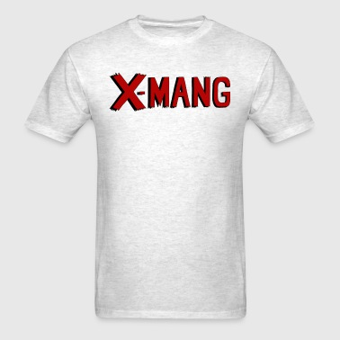 X-Mang T - Men's T-Shirt