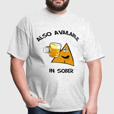 Fred Boozer - Men's T-Shirt