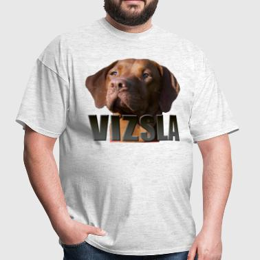 Vizsla - Men's T-Shirt