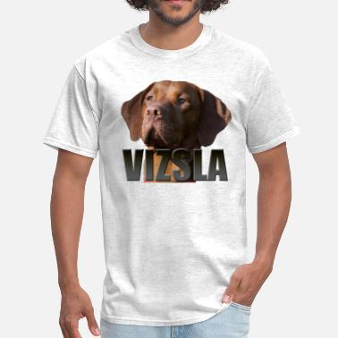 Vizsla Puppies Vizsla - Men's T-Shirt