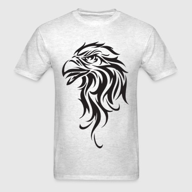 Tribal Eagle - Men's T-Shirt