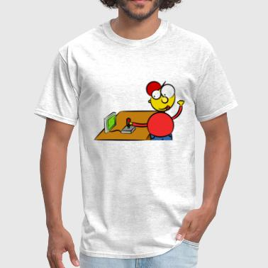Toons Toon Gamer - Men's T-Shirt