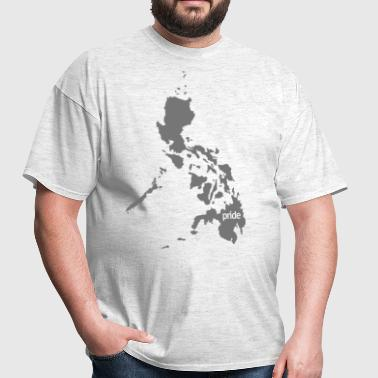 Philippines pride - Men's T-Shirt