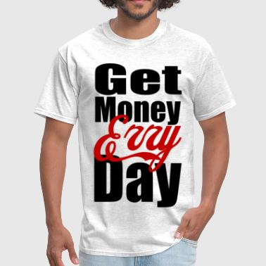 Get Money - Men's T-Shirt