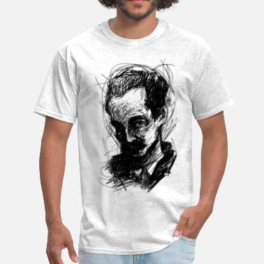 Jose Marti - Men's T-Shirt