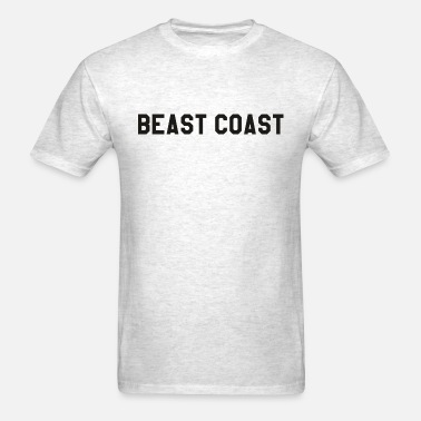Always Sunny In Philadelphia Beast Coast Men S T Shirt Spreadshirt